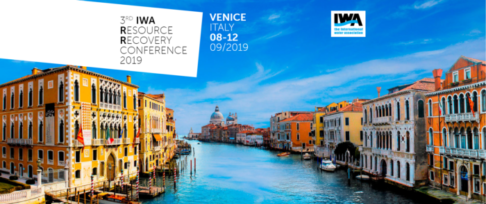 Resource recovery potential unveiled in Venice
